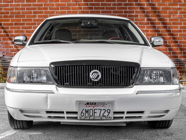 2005 Mercury Grand Marquis LS Ultimate Burbank, CA 2
