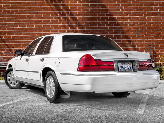 2005 Mercury Grand Marquis LS Ultimate Burbank, CA 7