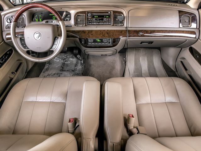 2005 Mercury Grand Marquis LS Ultimate Burbank, CA 8
