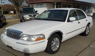 2005 Mercury Grand Marquis LS Premium Fayetteville , Arkansas 1