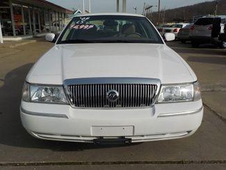 2005 Mercury Grand Marquis LS Premium Fayetteville , Arkansas 2