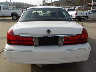 2005 Mercury Grand Marquis LS Premium Fayetteville , Arkansas 5
