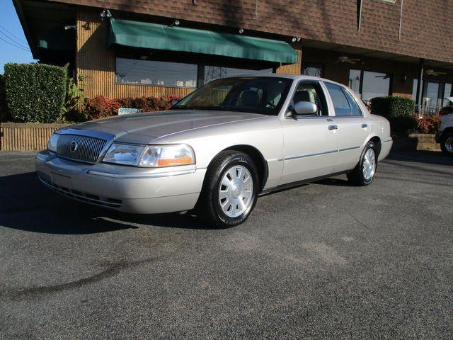 2005 Mercury Grand Marquis LS Premium in Memphis, TN 38115