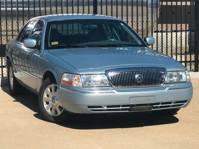 2005 Mercury Grand Marquis LS Premium in Plano, TX 75093