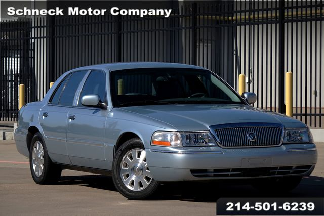 2005 Mercury Grand Marquis LS Premium in Plano, TX 75093