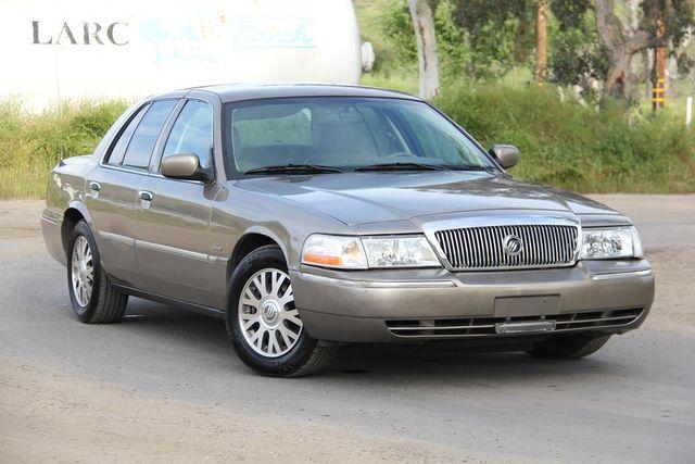 2005 Mercury Grand Marquis LS Ultimate Santa Clarita, CA 3