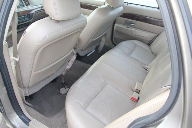 2005 Mercury Grand Marquis LS Ultimate Santa Clarita, CA 15