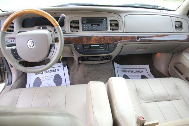 2005 Mercury Grand Marquis LS Ultimate Santa Clarita, CA 7