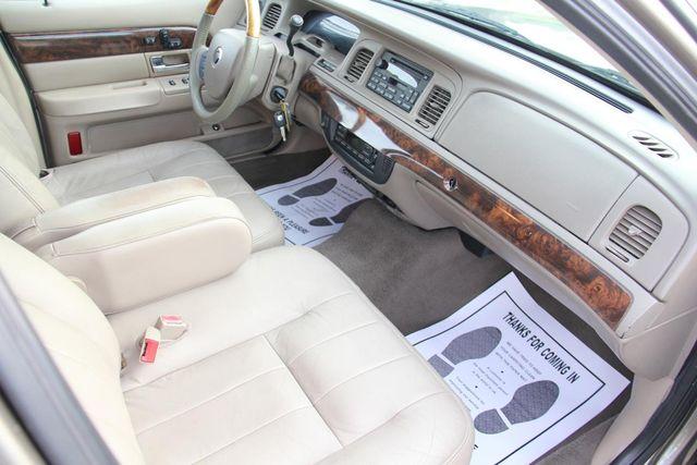 2005 Mercury Grand Marquis LS Ultimate Santa Clarita, CA 9