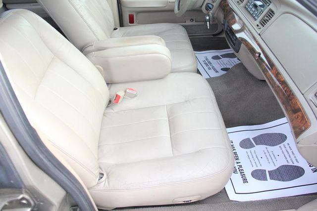 2005 Mercury Grand Marquis LS Ultimate Santa Clarita, CA 14