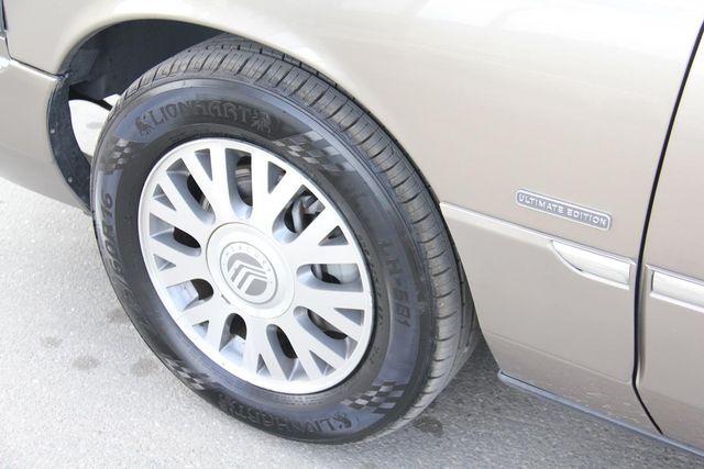 2005 Mercury Grand Marquis LS Ultimate Santa Clarita, CA 24