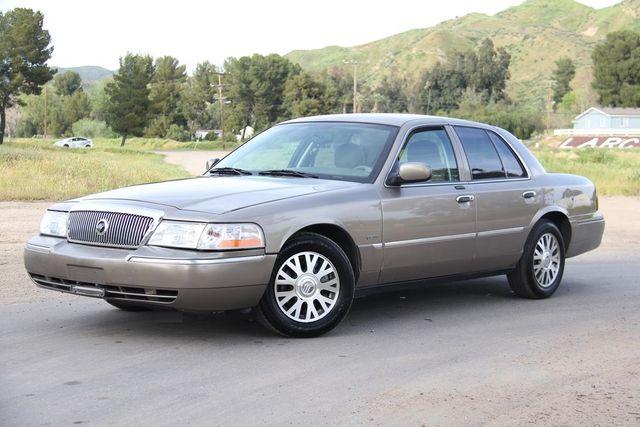 2005 Mercury Grand Marquis LS Ultimate Santa Clarita, CA 1