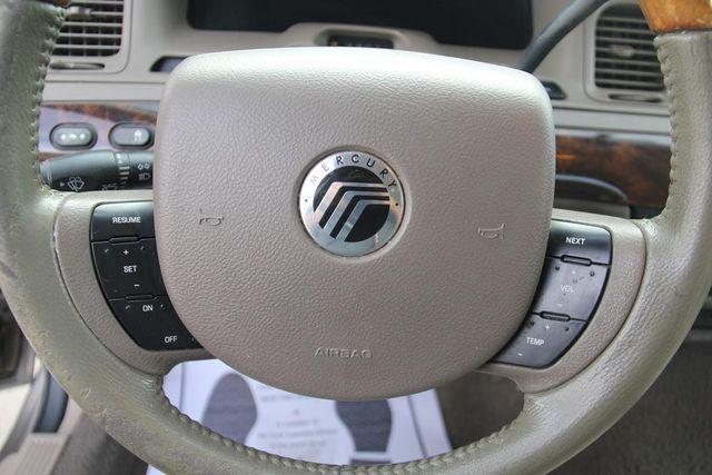 2005 Mercury Grand Marquis LS Ultimate Santa Clarita, CA 18