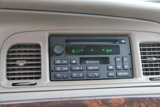 2005 Mercury Grand Marquis LS Ultimate Santa Clarita, CA 19
