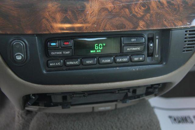 2005 Mercury Grand Marquis LS Ultimate Santa Clarita, CA 20