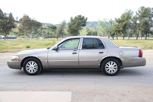 2005 Mercury Grand Marquis LS Ultimate Santa Clarita, CA 11