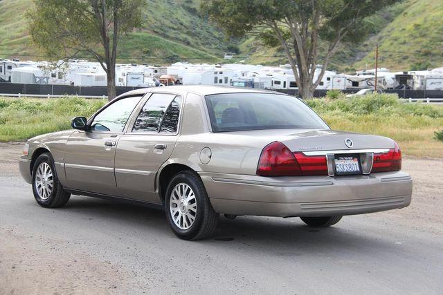 2005 Mercury Grand Marquis LS Ultimate Santa Clarita, CA 5