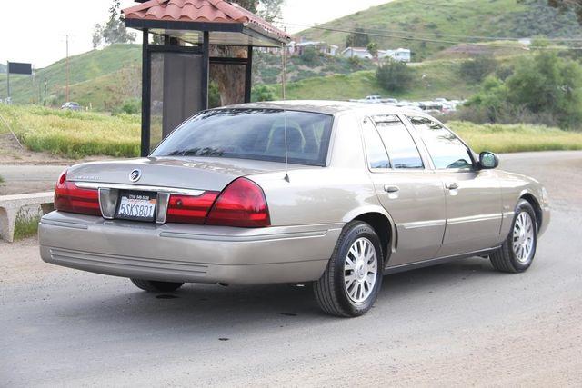 2005 Mercury Grand Marquis LS Ultimate Santa Clarita, CA 6