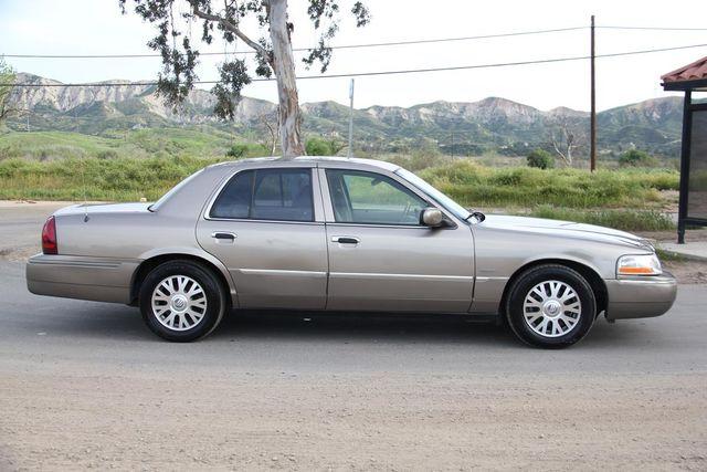2005 Mercury Grand Marquis LS Ultimate Santa Clarita, CA 12