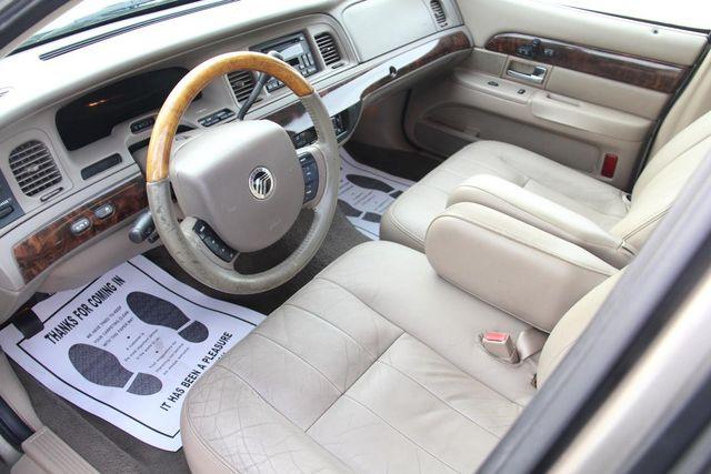 2005 Mercury Grand Marquis LS Ultimate Santa Clarita, CA 8