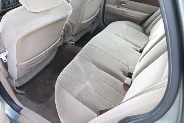 2005 Mercury Grand Marquis GS Santa Clarita, CA 15