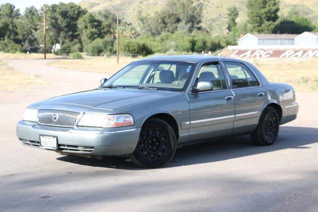2005 Mercury Grand Marquis GS Santa Clarita, CA 1