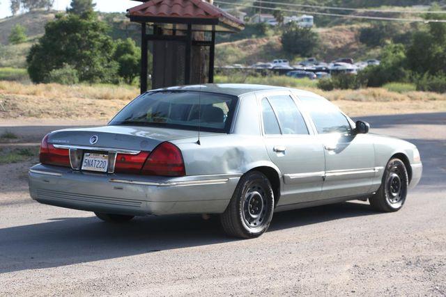 2005 Mercury Grand Marquis GS Santa Clarita, CA 6