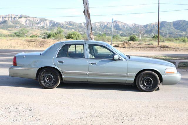 2005 Mercury Grand Marquis GS Santa Clarita, CA 12