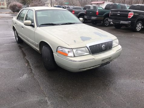 2005 Mercury Grand Marquis GS in West Springfield, MA
