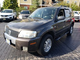 2005 Mercury Mariner Luxury | Champaign, Illinois | The Auto Mall of Champaign in Champaign Illinois