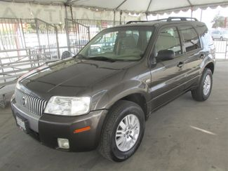 2005 Mercury Mariner Luxury Gardena, California 0