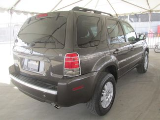 2005 Mercury Mariner Luxury Gardena, California 2