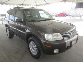 2005 Mercury Mariner Luxury Gardena, California 3