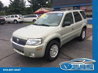 2005 Mercury Mariner Premier in Lapeer, MI 48446