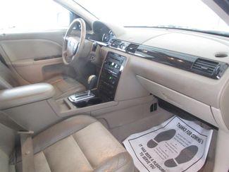 2005 Mercury Montego Premier Gardena, California 8