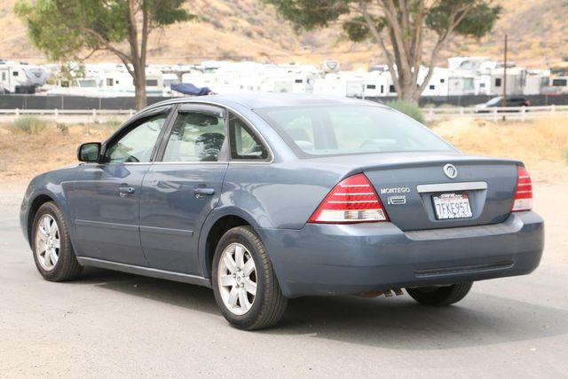 2005 Mercury Montego Luxury Santa Clarita, CA 4