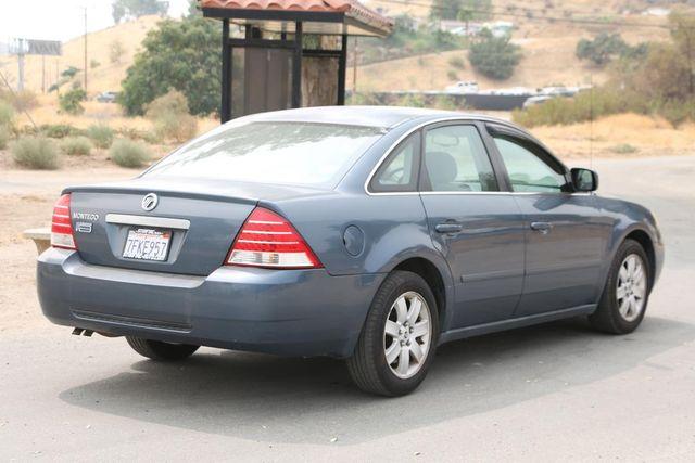 2005 Mercury Montego Luxury Santa Clarita, CA 5