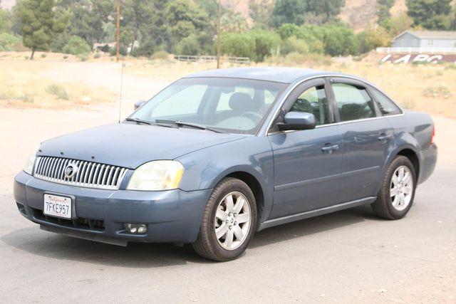 2005 Mercury Montego Luxury Santa Clarita, CA 1