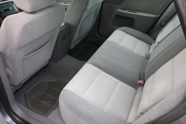 2005 Mercury Montego Luxury Santa Clarita, CA 9