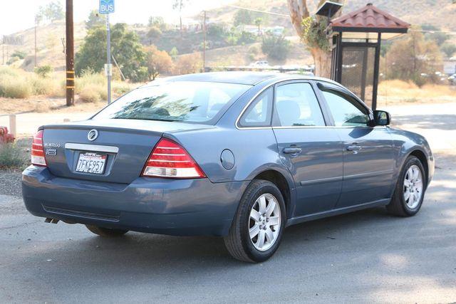 2005 Mercury Montego Luxury Santa Clarita, CA 6