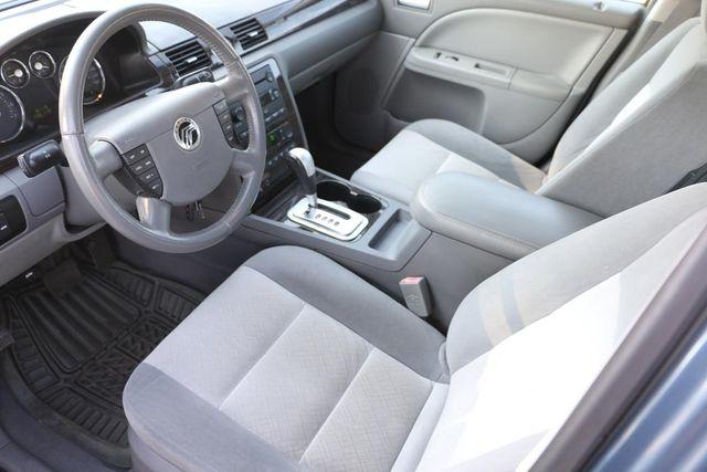 2005 Mercury Montego Luxury Santa Clarita, CA 8