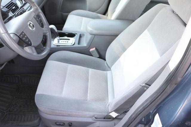 2005 Mercury Montego Luxury Santa Clarita, CA 13