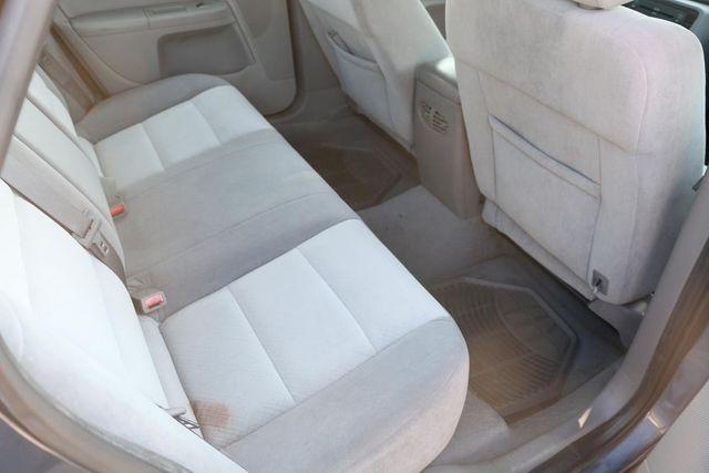 2005 Mercury Montego Luxury Santa Clarita, CA 16