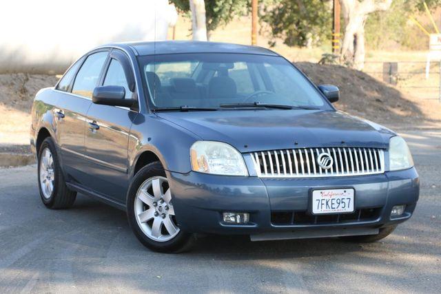 2005 Mercury Montego Luxury Santa Clarita, CA 3