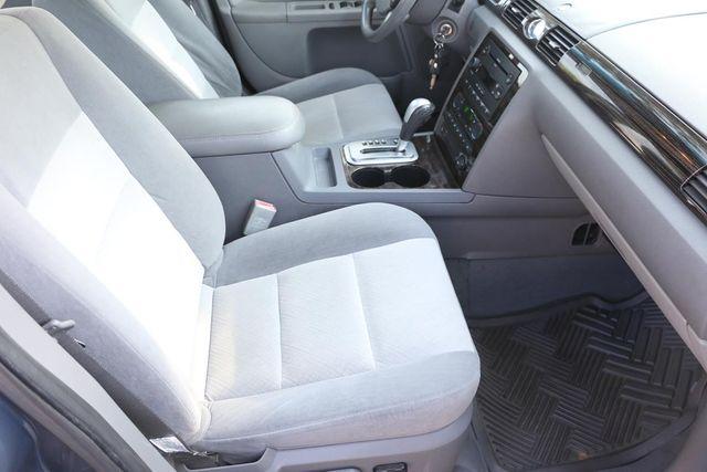 2005 Mercury Montego Luxury Santa Clarita, CA 14
