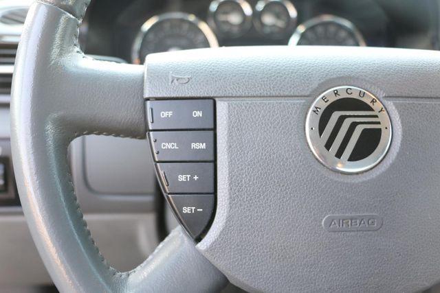 2005 Mercury Montego Luxury Santa Clarita, CA 21