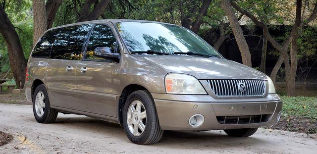 2005 Mercury Monterey Convenience in San Antonio, TX 78212