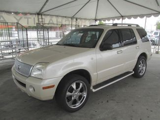 2005 Mercury Mountaineer Convenience Gardena, California