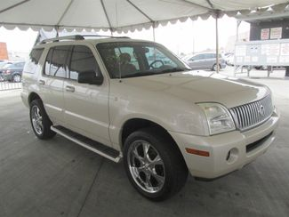 2005 Mercury Mountaineer Convenience Gardena, California 3