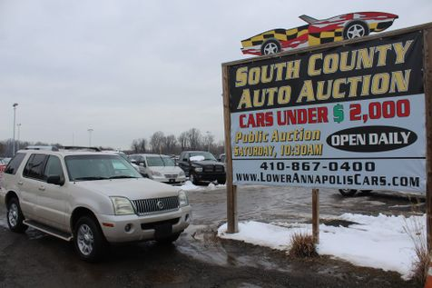 2005 Mercury Mountaineer Convenience in Harwood, MD